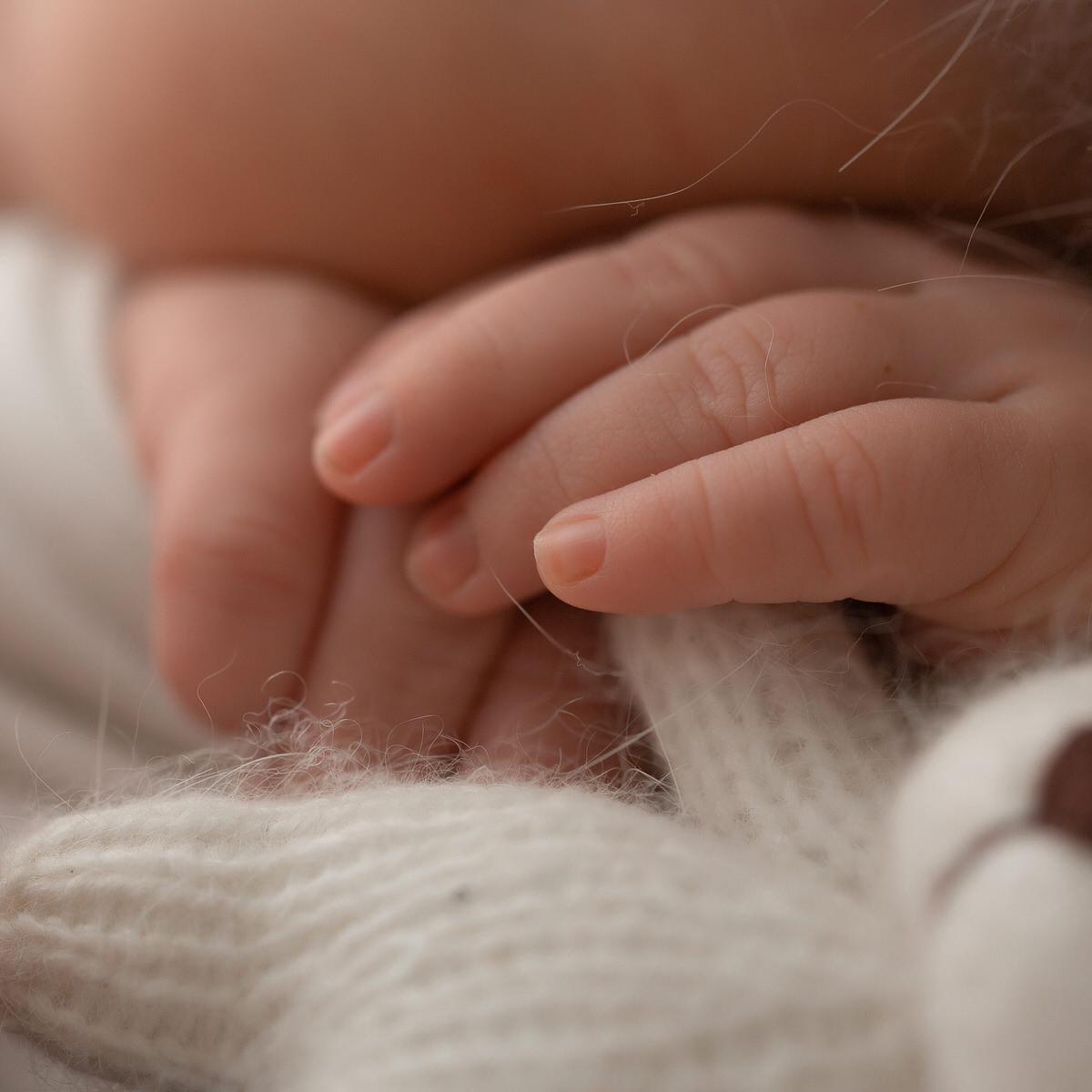 Babyfotos Fabio